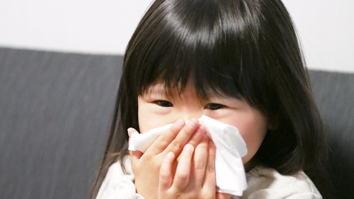 アレルギー検査 何科