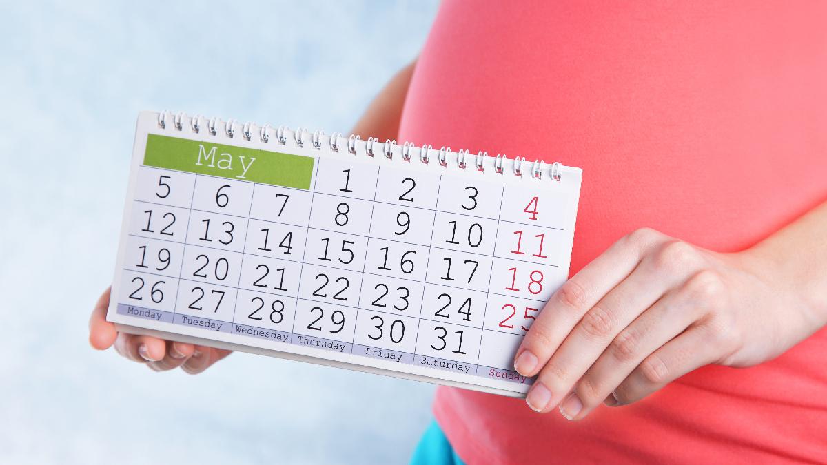 数 妊娠 計算 週