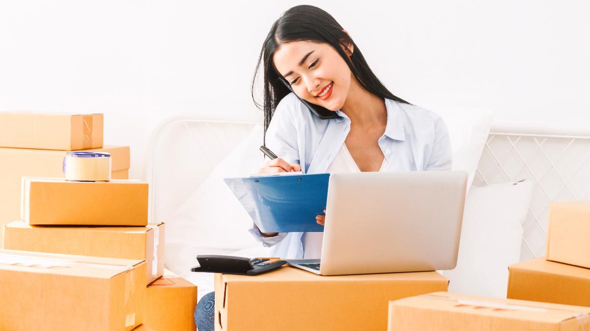 主婦の短期パート選び。短期間の仕事の探し方や選ぶポイントなど|子育て