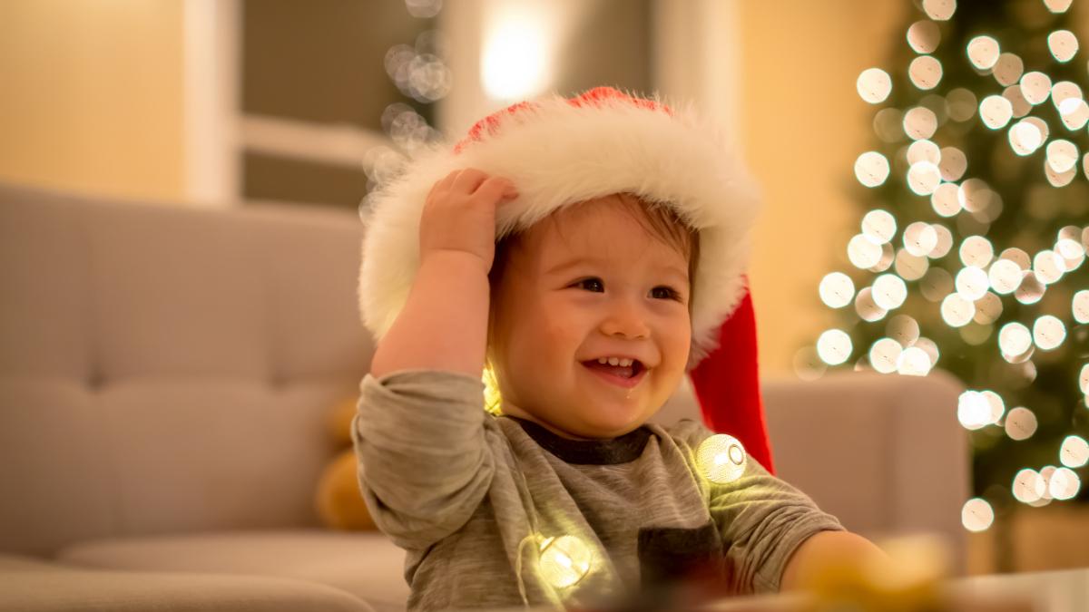 クリスマスの由来を子どもへどう伝える?サンタやツリー、飾りつけの意味|子育て情報メディア「KIDSNA(キズナ)」
