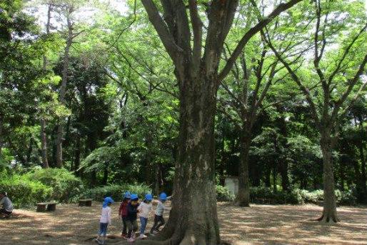 練馬区立貫井第二保育園