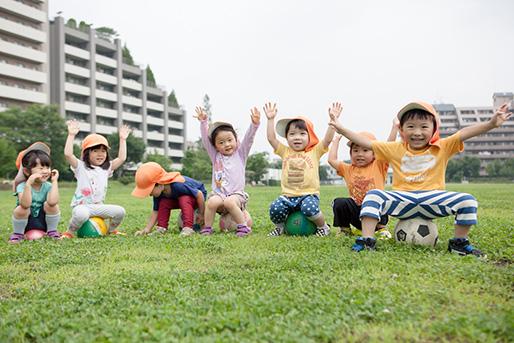 ピノキオ幼児舎吉祥寺保育園