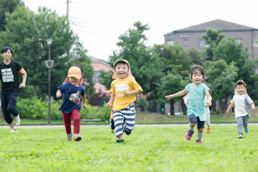 ピノキオ幼児舎 芦花保育園