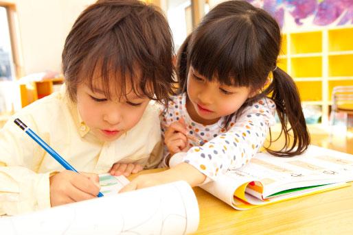 ほうりんじ幼稚園