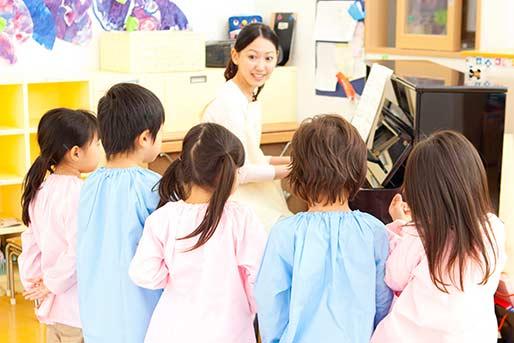 くさばな幼稚園