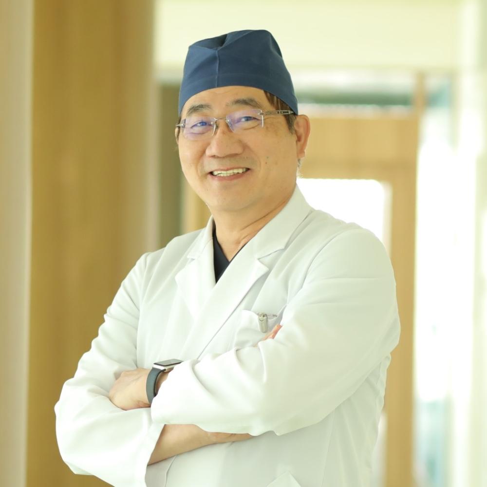 浅田義正(浅田レディースクリニック院長)