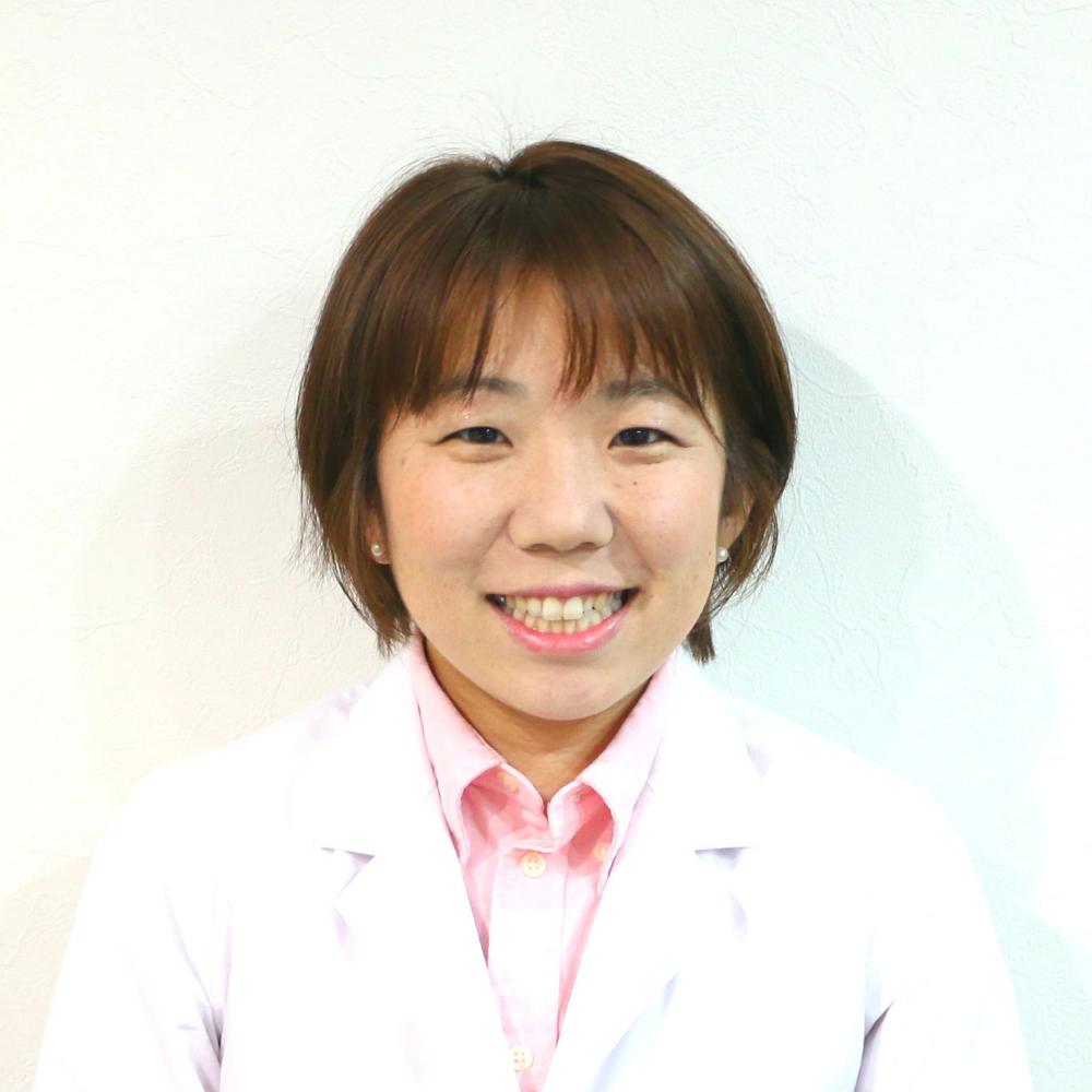 千葉智子(上高田ちば整形外科・小児科)