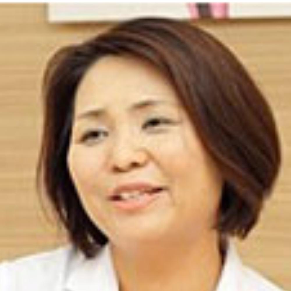 桐谷麻美子(まみこ皮ふ科クリニック)