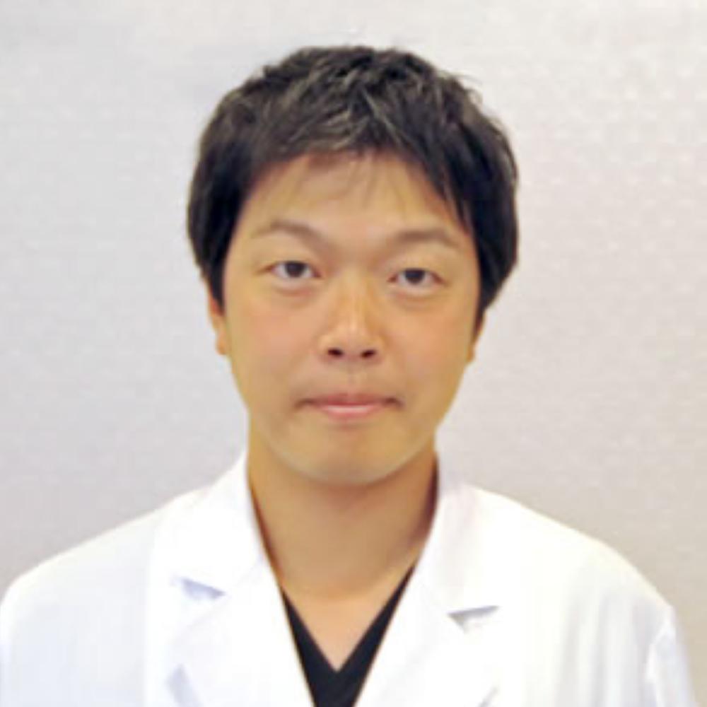 千葉直樹(上高田ちば整形外科・小児科)