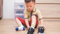 子どもの靴の収納場所は?棚や箱など収納に使ったグッズなど