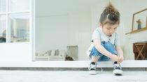 子どもが履きやすい靴とは。子ども靴の種類や選ぶポイント