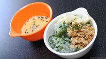 納豆をそのまま食べられるのはいつから?1歳児の食事に作る納豆レシピ
