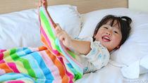 女の子用のキッズパジャマ。デザインや素材など選び方と必要な枚数