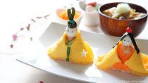 ひな祭りといえば桃の節句。子どもの健やかな成長をお祝いしよう