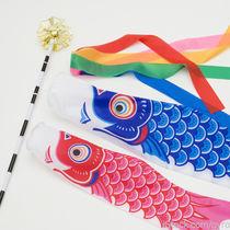 スタンドタイプの鯉のぼりを用意したい。選び方のポイントやDIY法