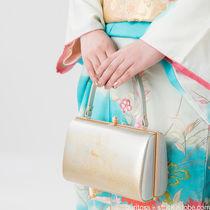 子どもの入学式に着物で参列するときのバッグやサブバッグ
