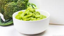 離乳食のブロッコリーの進め方。離乳食レシピやアレンジアイデア