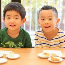 """保育園の子どもたちが選ぶ!""""やさいパン""""総選挙。No.1に輝いたメニューとは…?"""