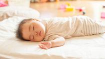 生後5カ月の赤ちゃんのお昼寝事情やお昼寝をしないときの対応