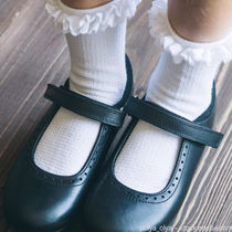 入学式らしい靴下やタイツを選ぼう。ママたちの選び方のポイント