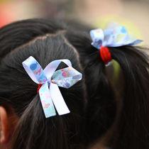 入学式の髪飾りを用意しよう。市販品や手作りなどの用意の仕方