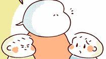 【ふたご育児】第37話 双子のテーマカラー①