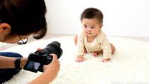 1歳1ヶ月の子どもの様子。離乳食や遊びなど成長を感じるとき