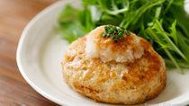 幼児食に豆腐ハンバーグを作ろう!鶏ひき肉を使った煮込みやグラタンなど