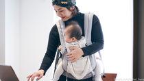 【体験談】抱っこ紐の選び方や種類について。快適に使える抱っこ紐を選ぼう