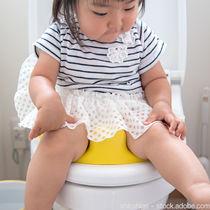 女の子のトイレトレーニング。始めるタイミングはいつから