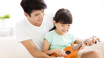 親子で習い事をしたいとき。親子で楽しめる習い事の選び方