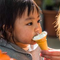 1歳の子どもに与えるアイス。選び方や手作りレシピなど