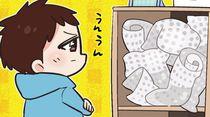 【ダメ母でごめん】第39話 プチプチ①