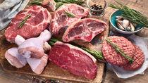 内祝いは、おいしいお肉を贈ろう。贈るときのマナーやお肉の選び方