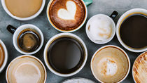 内祝いにコーヒーを贈ろう。贈るときのマナーやコーヒーの選び方