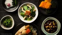 和食の主菜に合う付け合わせの定番・アレンジレシピ