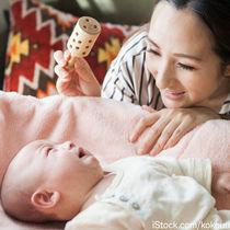 【体験談】新生児が午前中や昼間にぐずるときの対応の仕方