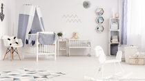 出産前に赤ちゃんを迎える部屋作りをしたいとき