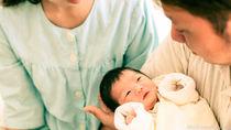 出産のエピソード。ママたちの今だから笑える話や初産の体験