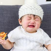 生後7ヶ月の赤ちゃんがぐずる理由やママたちの対応