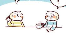 【ふたご育児】第119話 幼児さんの言いつけ戦争②