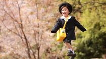 幼稚園の登園時間や降園時間。登園手段を調査