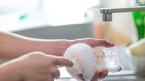 ガラス製哺乳瓶の特徴やお手入れ、洗い方や消毒方法