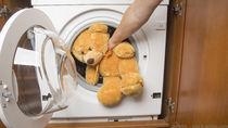 乾燥機を使ったぬいぐるみのダニ対策。温度や時間の目安など