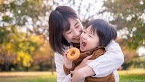 男の子の育児あるある。かわいい特徴と面白いエピソード
