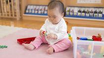 1歳の子どもを保育園へ預けるとき。一日のスケジュールや遊びの様子