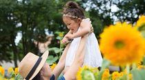 のびのびした子育てをするには、子どもの興味や関心を知ることが大切
