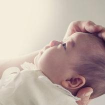 新生児期に着るドレスオール。期間や素材を選んで用意しよう