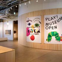 6月10日(水)オープン!子どもも大人も楽しめる美術館「PLAY! MUSEUM」