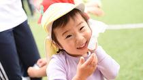 【保育園のみんなで体験!】子どもの肌を清潔に保つ、この夏おすすめの汗対策